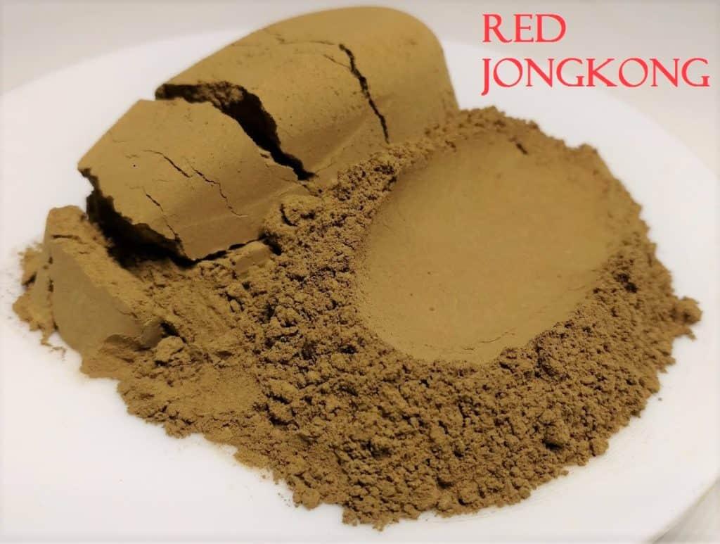 Red Jongkong Kratom